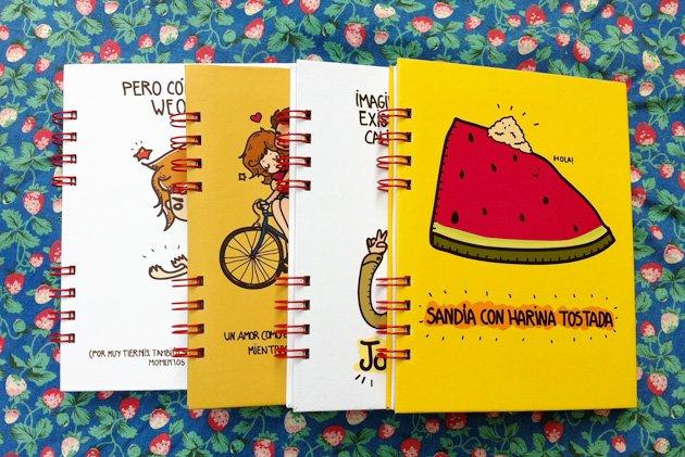 Dibujo De Hada Para La Portada De Una Libreta De Una Ni A: Dibujos Para Portadas De Cuadernos Tumblr